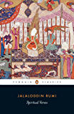 Spiritual Verses: The First Book of the Masnavi-ye Ma'navi (Penguin Classics)