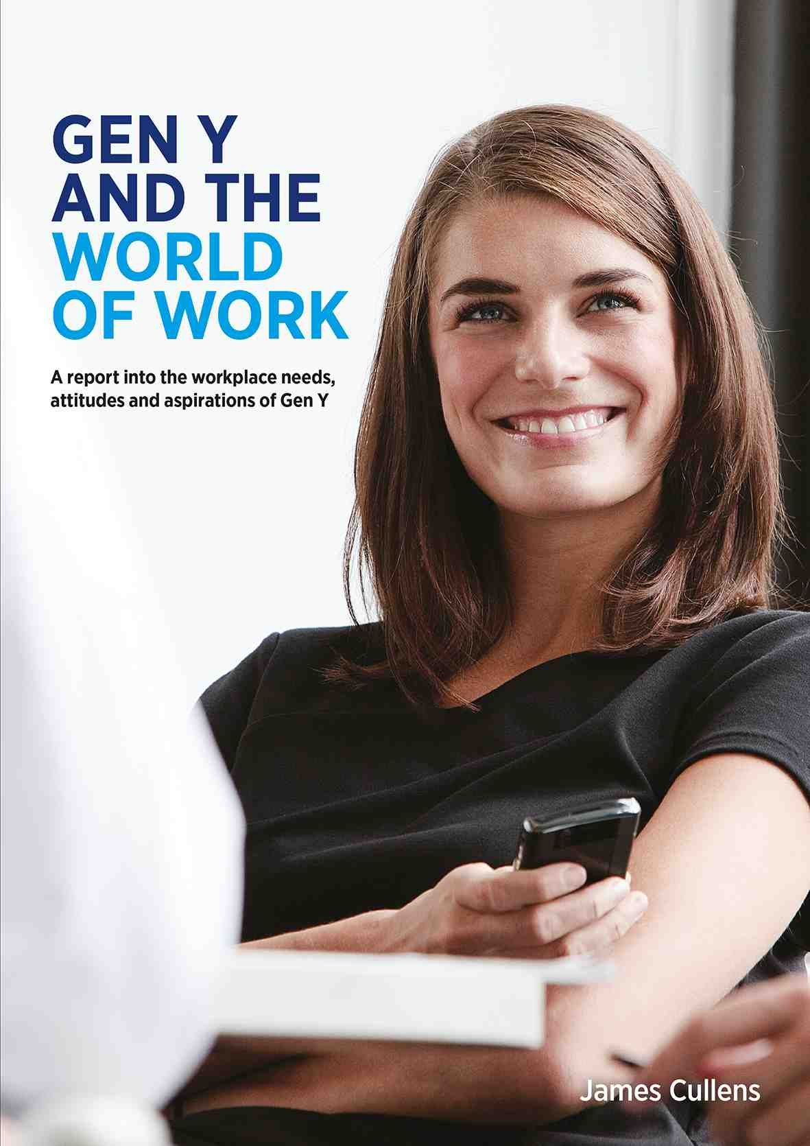 generation y and the world of work amazon co uk james cullen generation y and the world of work amazon co uk james cullen hays 9780857194312 books