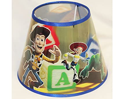 Disney Pixar Toy Story Lamp Shade