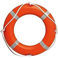 Räddningsring för sjöfart med tillstånd hav poolbad