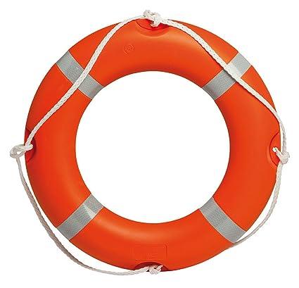 Flotadores Bacteriana Nautica Salvamento Donut Barco Homologado Playa Piscina