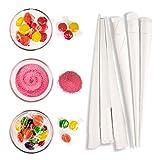Nostalgia HCK800 Hard & Sugar-Free Candy Cotton