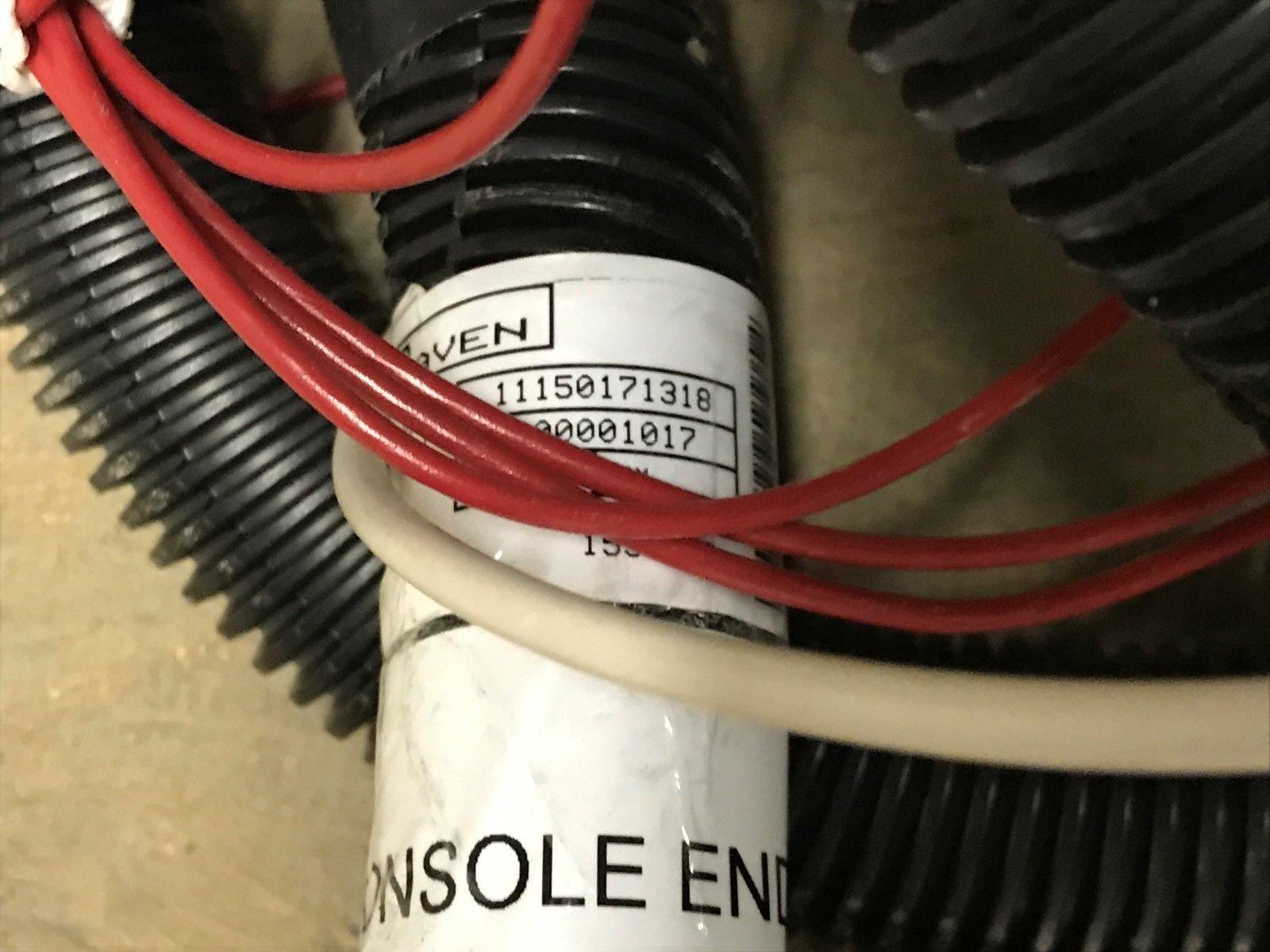 Raven, 115-0171-318, Cable, Console, SCS 4600, 15'
