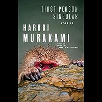 First Person Singular: Stories