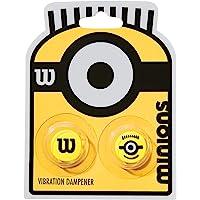 Wilson Amortiguadores para Raquetas de Tenis