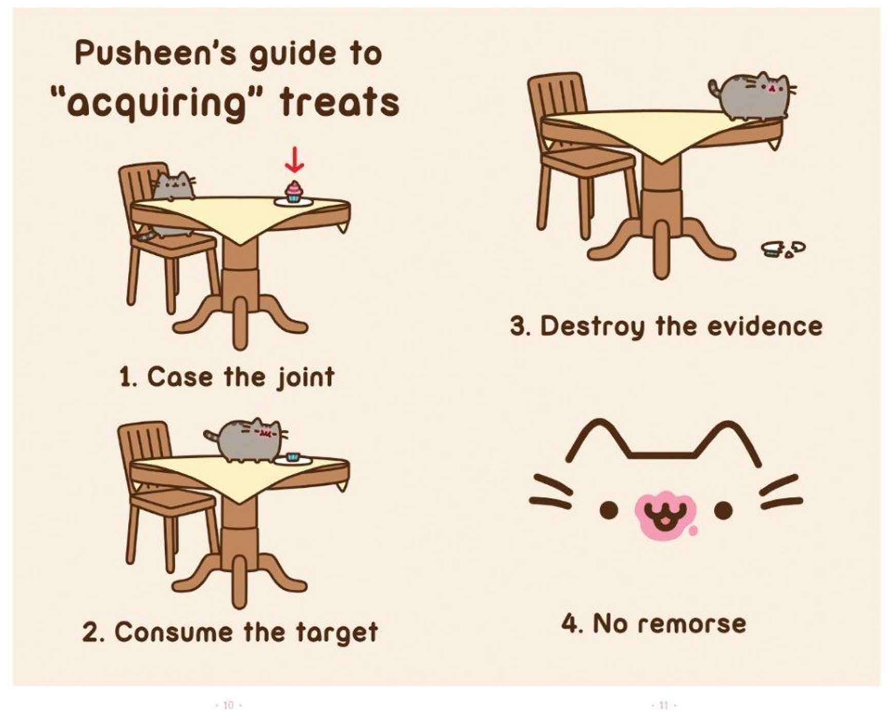 Case Design phone case wiki : Am Pusheen The Cat: Amazon.co.uk: Claire Belton: 8601404318603 ...