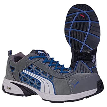 zapatos seguridad hombre ligeros puma