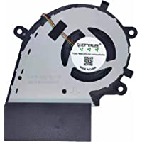 QUETTERLEE Replacement New CPU Cooling Fan for ASUS Scar III ROG Strix G531GW G731GV G731GW S5D S7D G531GV G731DU G731GD…