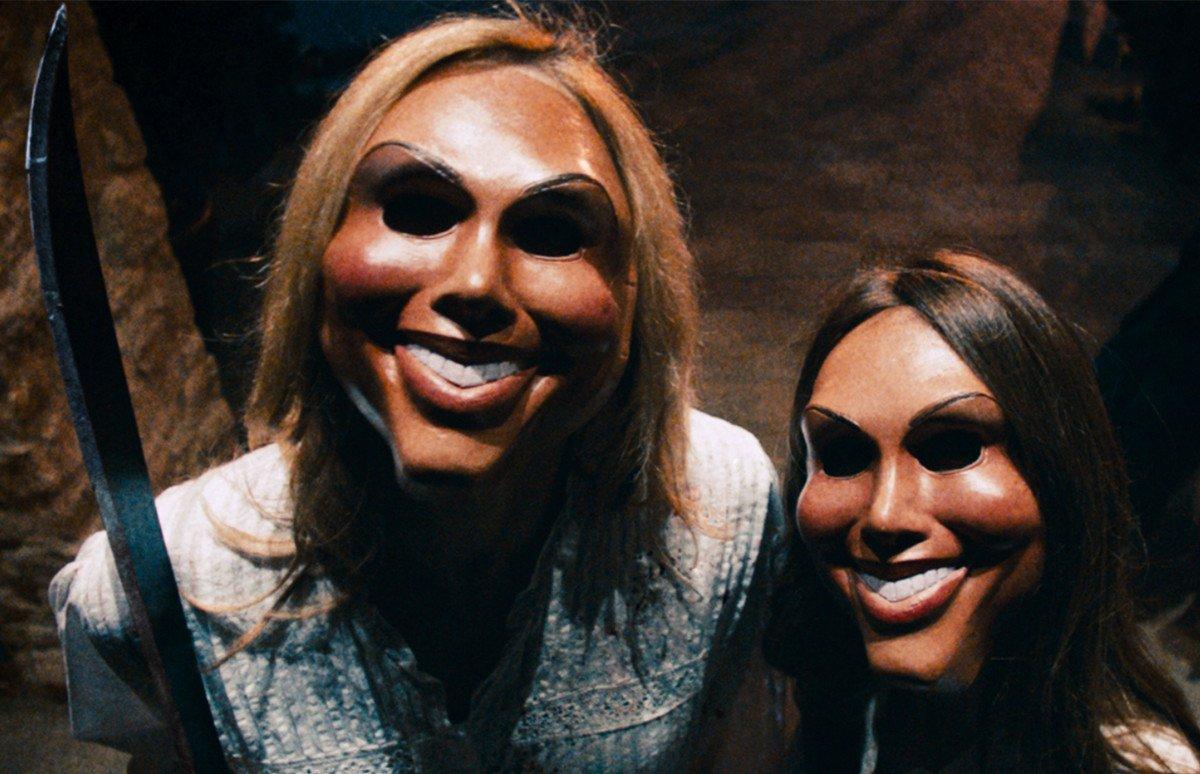 Amazon.com: Gmasking Resin The Purge Anarchy James Sandin Mask ...