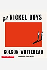 Die Nickel Boys Audible Audiobook