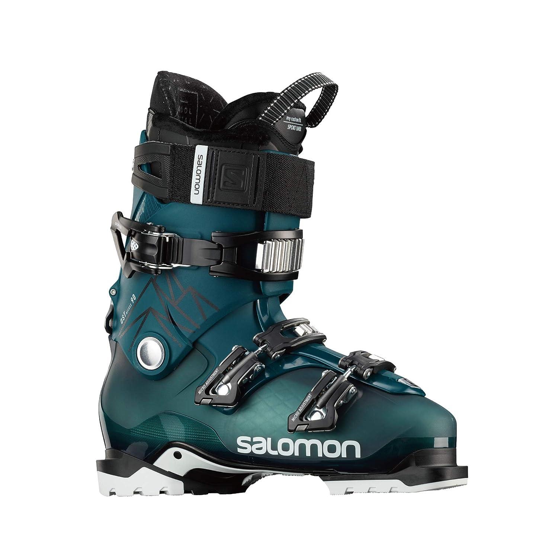 SALOMON(サロモン) スキー ブーツ QST Access 90 (クエスト アクセス 90) L40851400 Marrocan 青/黒/白い 28/28.5