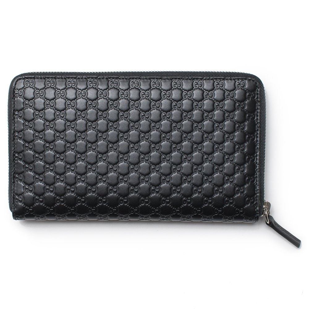 5275619f426ee9 Gucci Black Soho Mini Zip Coin purse Gunmetal Chain Leather Italy Bag New:  Amazon.co.uk: Shoes & Bags