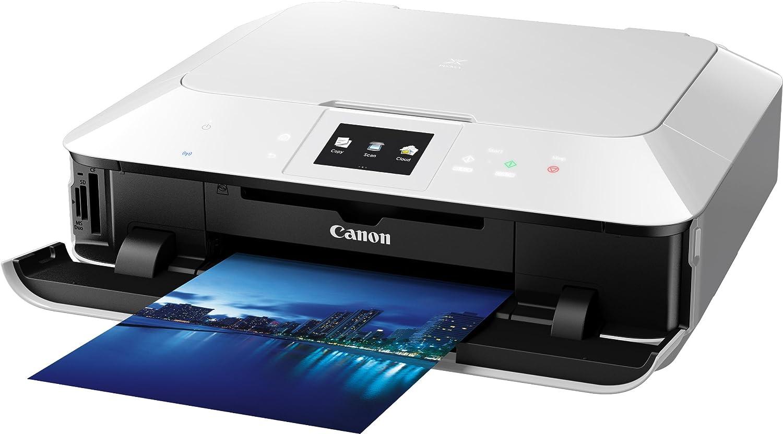 Canon Pixma MG7150 - Impresora multifunción Color (6 tintas de ...