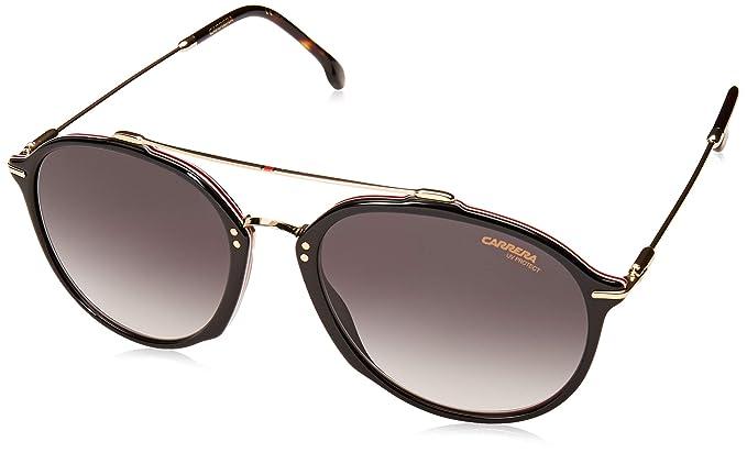 Carrera 171/S Gafas de Sol, Multicolor (Blk Havan), 55 para ...