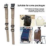 Universal Backpack Chest Strap, Adjustable Sternum