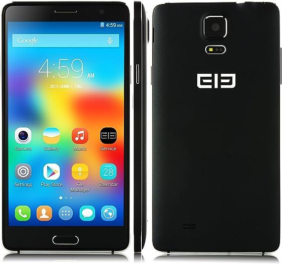 Promoción* 5.7 Pulgada Elephone P8 Pro Smartphone Android 4.4 ...