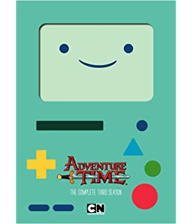 Amazon adventure time season 4 jeremy shada john dimaggio adventure time season 3 voltagebd Images