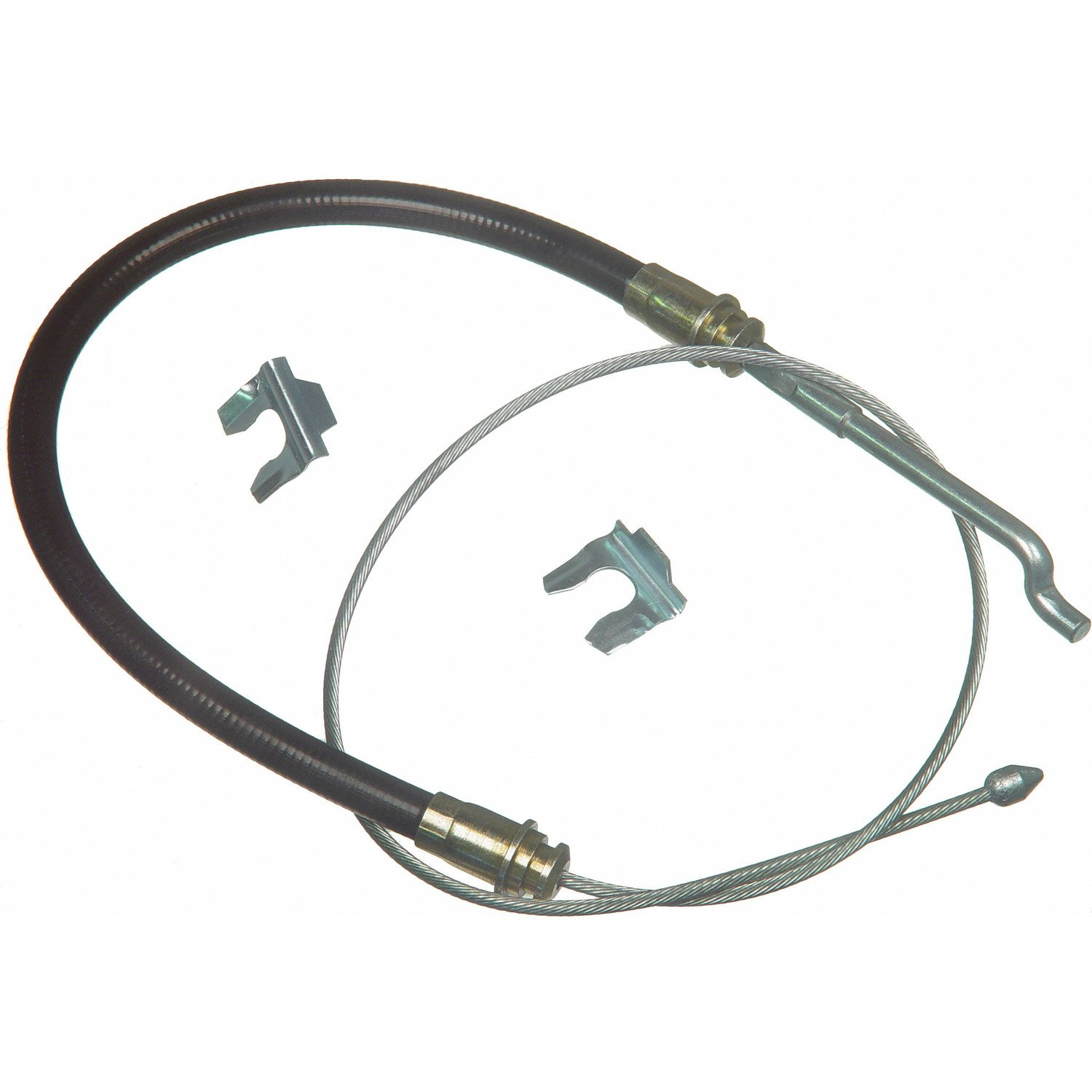Wagner BC76483 Premium Brake Cable, Front