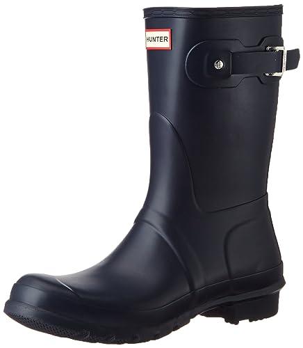 Hunter Women s Original Short Rain Boots (.10 M US fd521f1cc4