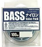 KUROFUNE(クロフネ) BASS専用ナイロン Value Pack 【Amazon.co.jp限定】