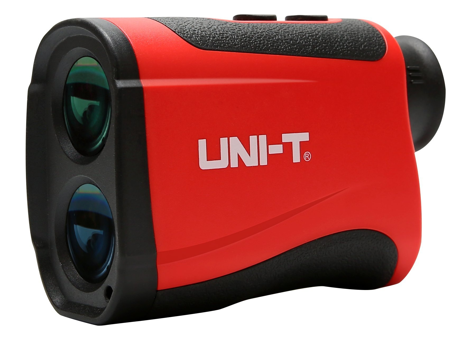UNI-T Golf Laser Rangefinder, 600 Yards 7X Range finder for Golf, Hunting, outdoors with Speed, Height, Scan, Distance, Angle Measurement range finder
