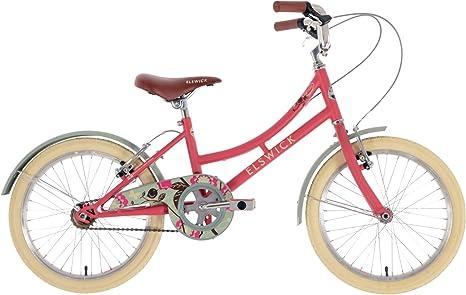 Elswick Harmony - Accesorio para Bicicleta Infantil, Color Rojo ...