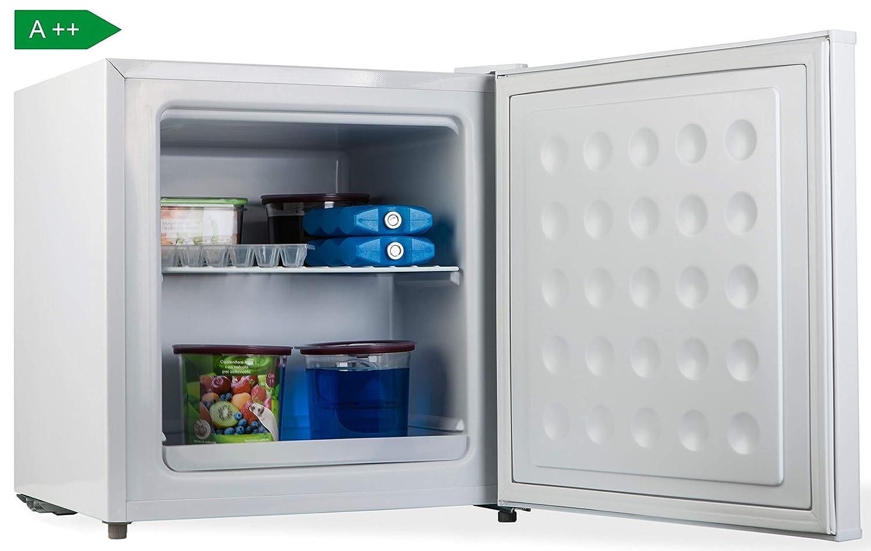 PremierTech PT-FR32 - Congelador (Cajón, 32 L, 39 dB, 4*, A++ ...
