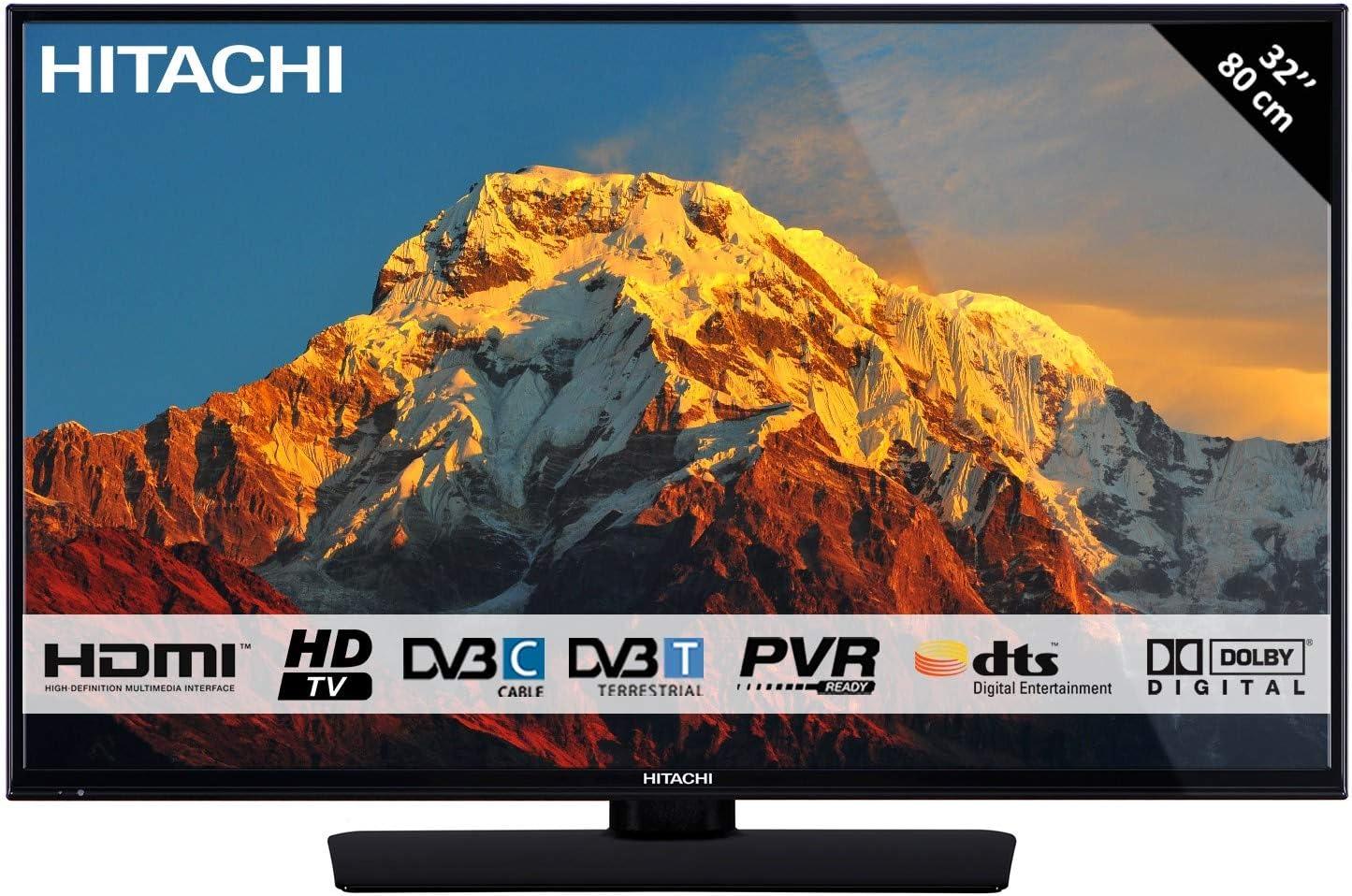 LED TV HITACHI 32