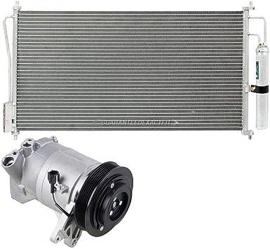 A//C Compressor w//Clutch for Nissan Maxima 2007-2008 NEW OEM