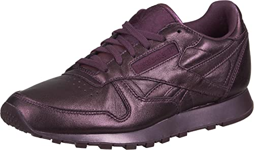 Reebok Cl Face Fashio, Chaussures Femme: