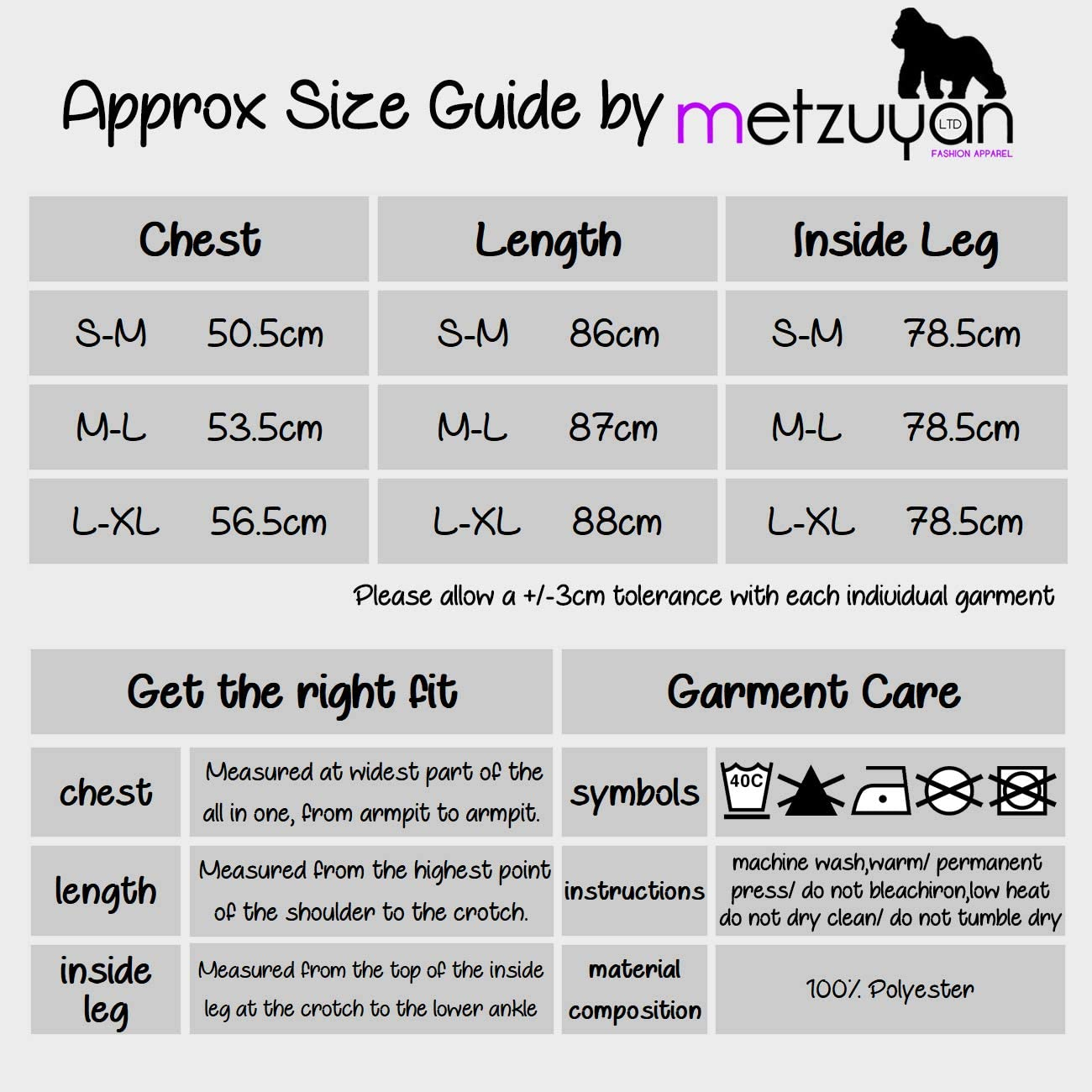 Novelty Animal Sleepsuits with Hood ONEZEE Adult Mens Snuggle Fleece Jumpsuit