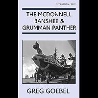The McDonnell Banshee & Grumman Panther