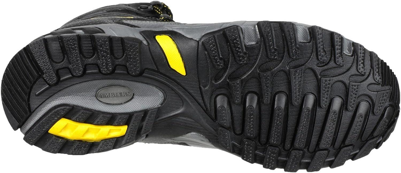 Amblers Safety Calzado de protecci/ón de sint/ético para Hombre