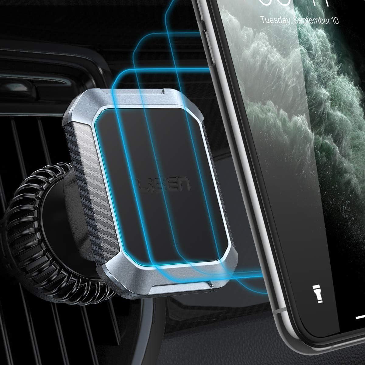 Lisen Handyhalterung Auto Magnet Handyhalter Elektronik