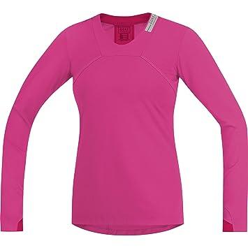 GORE WEAR Air Camiseta Deportiva, Mujer: Amazon.es: Deportes y aire libre