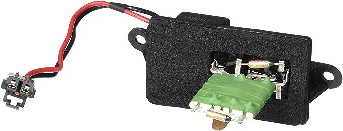 Four Seasons 20149 Blower Motor Resistor