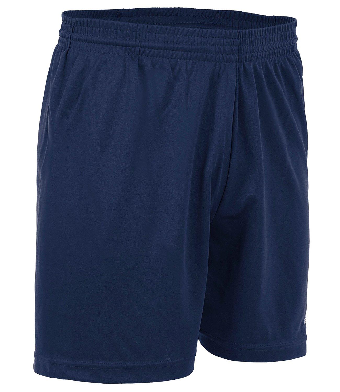 Stanno Club - Pantalón (sin forro interior), color azul marino, otoño-invierno 10, hombre, color - marine, tamaño M 420107-700-M