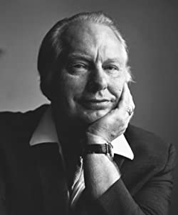About L. Ron Hubbard