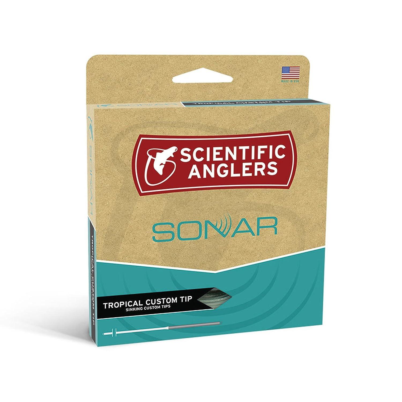 人気を誇る Scientific B01MXHQGRX Anglers Anglers Sonar TropicalカスタムTipブルー/ブラックOneサイズ Scientific B01MXHQGRX, COOL CAT:f5bdcb68 --- a0267596.xsph.ru