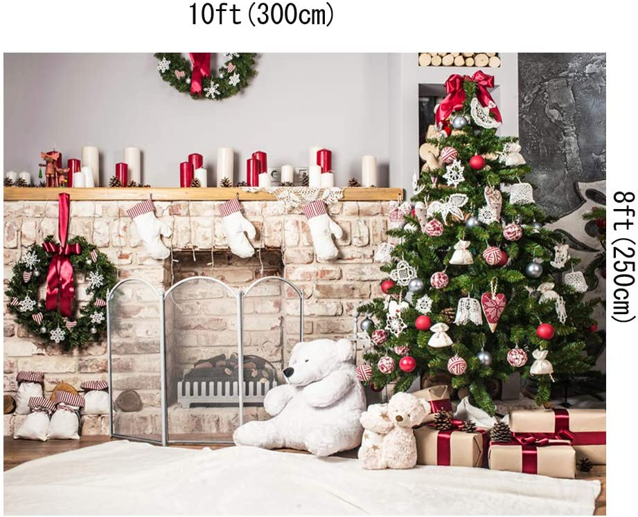 6x4ft,chy405 TCReal Outdoor Landscape Background Banner Photography Studio Birthday Family Party Holiday Celebration Romantic Wedding Photography Backdrop Home Decoration