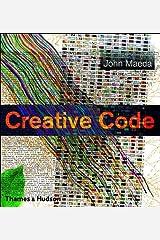 Creative Code: Aesthetics + Computation Paperback