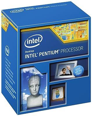 Intel Pentium Processor G3440