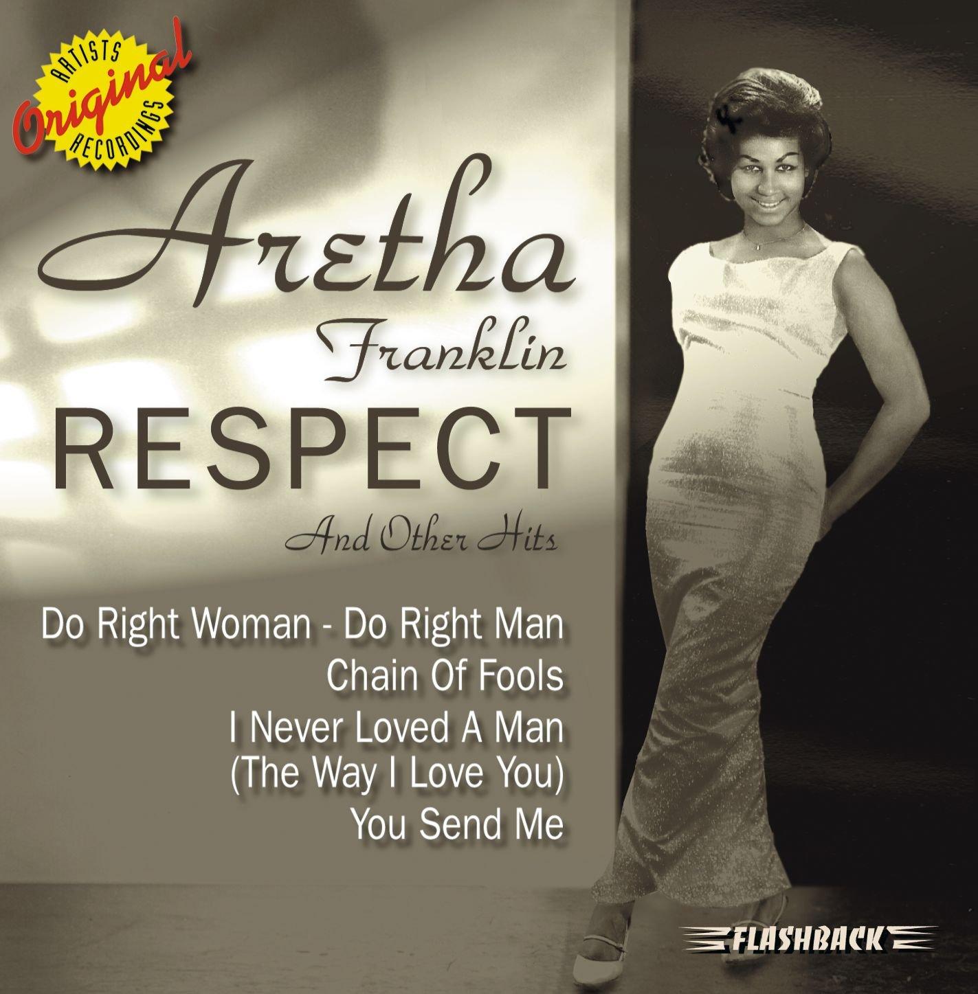 Image result for aretha franklin respect album cover