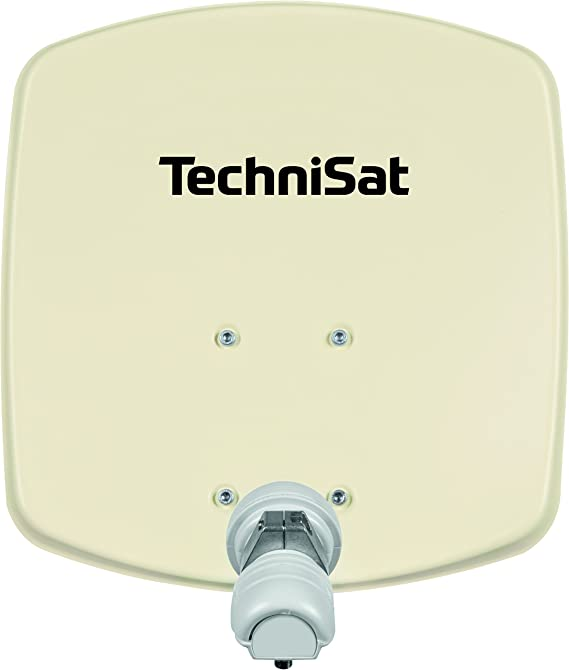 Technisat Digidish 33 Satelliten Schüssel Für 1 Elektronik