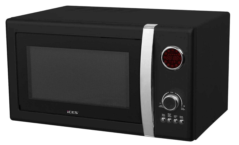 Ices Electronics IMO-25L20 Encimera 25L 900W Negro - Microondas ...