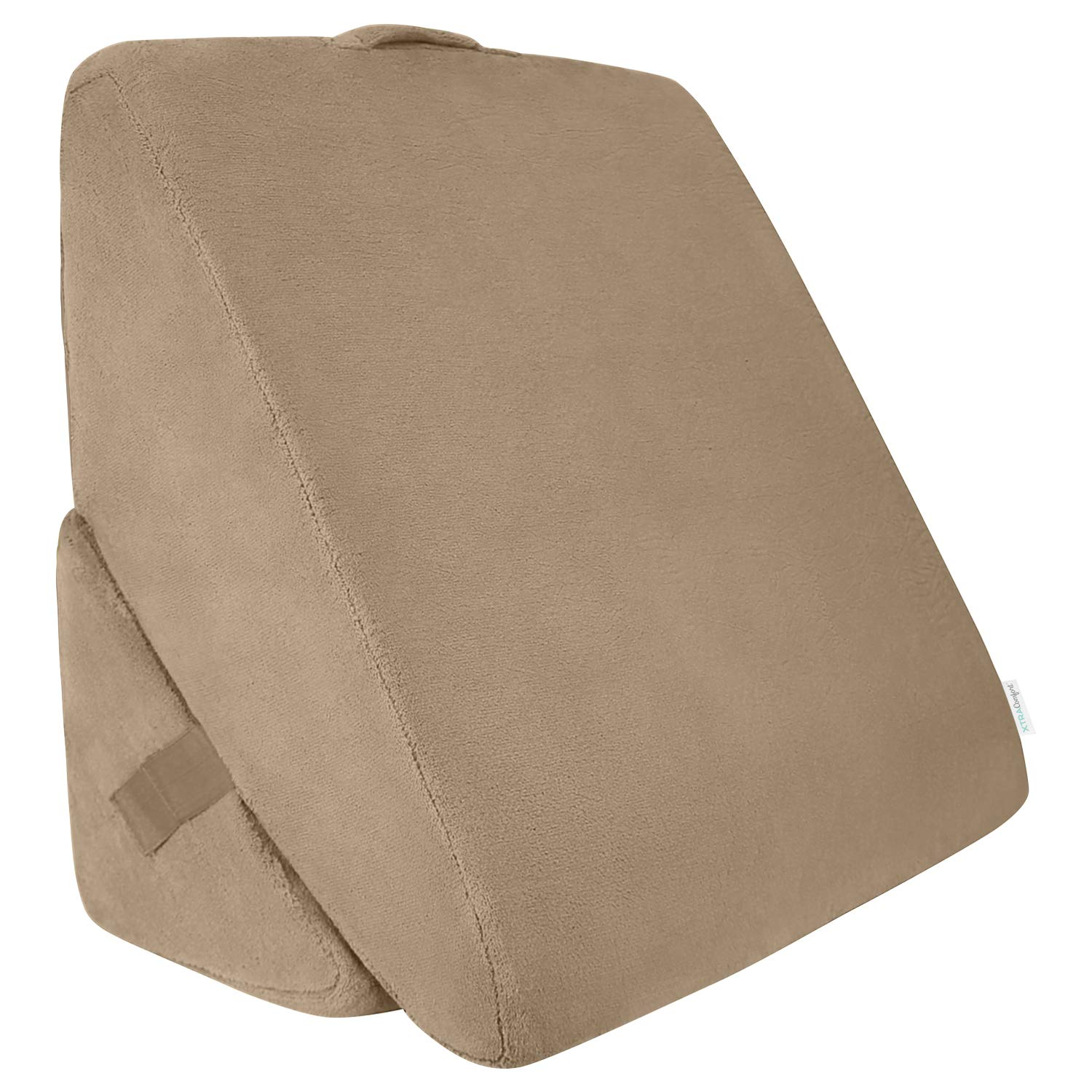Xtra-Comfort Bed Wedge Pillow Image