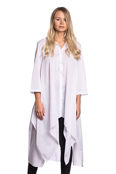 Abbino 4413 Blusa Top para Mujer 2 Colores - Primavera Verano Otoño Mujer Femeninas Elegantes Camisa