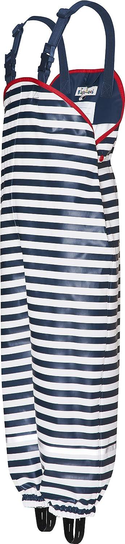 Playshoes Regenlatzhose Maritim Pantalon De Pluie B/éb/é gar/çon