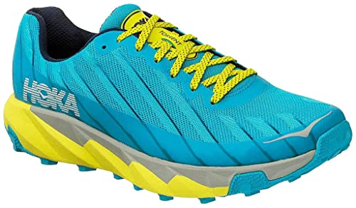 Hoka One One Torrent Cyan Blue Citrus  Amazon.it  Scarpe e borse 9aa5deb068d