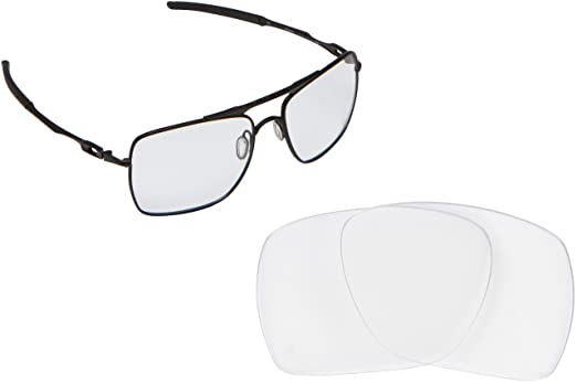 oakley deviation lenses